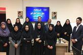 باشگاه خبرنگاران -نشست شورای کارگروه ورزش بانوان منطقه دو کشور