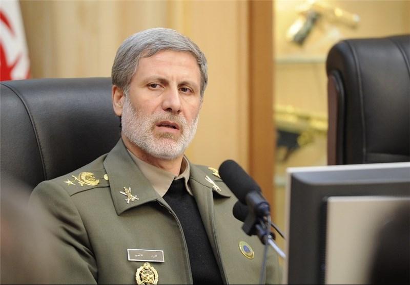 سپاه قدرتمندترین نهاد ضدتروریستی است/ با قاطعیت اقدامات دشمنان را خنثی و سرکوب خواهیم کرد