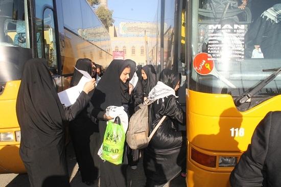 راه اندازی مرکز کنترل سفرهای برون استانی دانش آموزان از ۲۲ مهرماه
