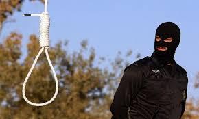 حکم اعدام گروگان گیر از افاغنه در محل زندان کرمان
