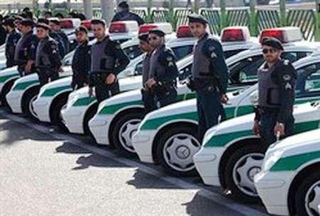 دستگیری تمام سارقان سرقت های مسلحانه در ایلام