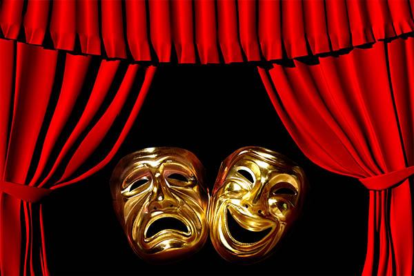 از پخش تله تئاترهای قدیمی تا اجراهای جذاب امروزی روی صحنه!