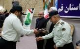 باشگاه خبرنگاران -تجلیل از برترینهای پلیس قم /پلیس باید در طراز جمهوری اسلامی باشد
