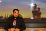 باشگاه خبرنگاران - گلچین مداحی با نوای حاج امیرعباسی