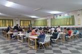 باشگاه خبرنگاران -مسابقات آزاد شطرنج در شهرکرد