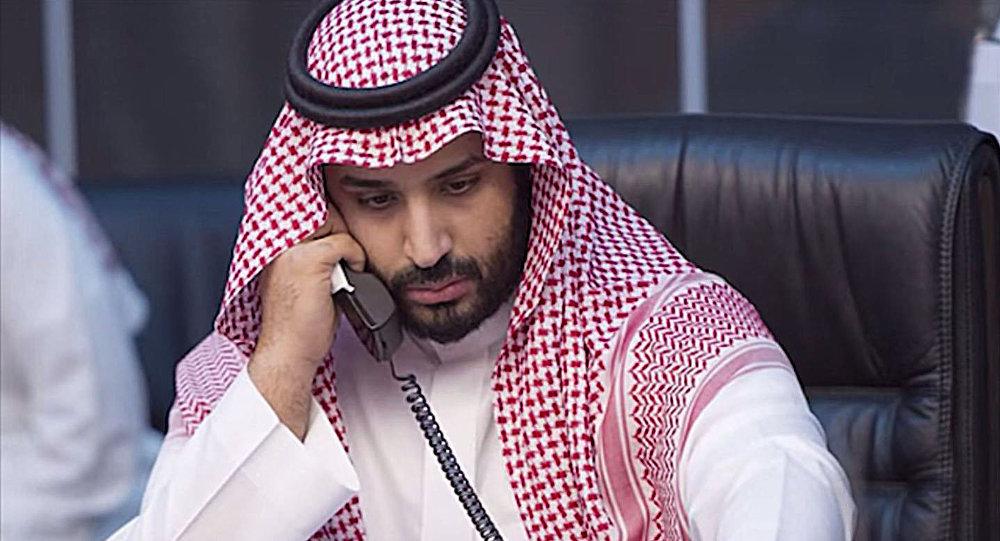 بن سلمان به پدر مامور فقید در حادثه تروریستی کاخ السلام چه گفت؟