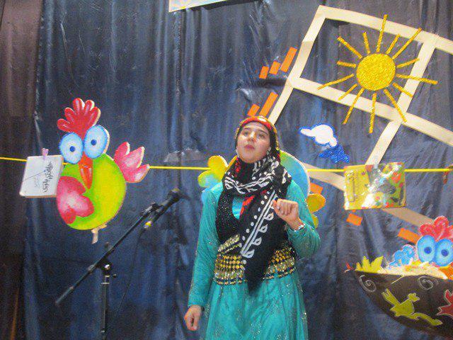 نفرات برتر بیستمین جشنواره قصه گویی ایلام مشخص شدند