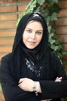 یادداشت اینستاگرامی بازیگر زن به مناسبت روز بزرگداشت حافظ