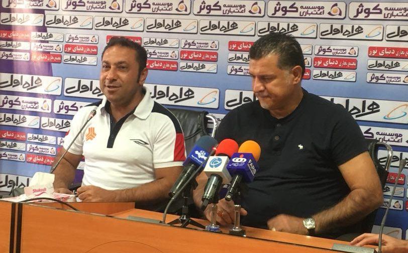 دایی: مدیریت خوب باشد، خصوصی سازی به سود فوتبال کشور است