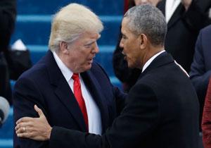 چه چیز مانع ورود آمریکا به باتلاق جنگ میشود؟ + فیلم