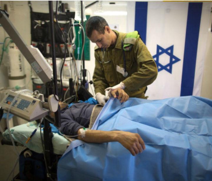 اسرائیل در جنوب سوریه  به دنبال چیست؟