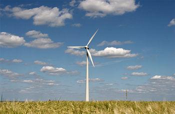 نیمروز ظرفیت تولید ۲ هزار مگاوات برق از انرژی باد را دارد