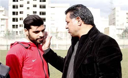 واکنش جالب علی دایی به بحث شب زندهداری فوتبالیستها به همراه خاطره ای شنیدنی از دوران حضورش در بایرن مونیخ