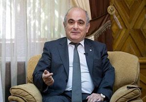 ابراز امیدواری سفیر روسیه در حفظ برجام + فیلم