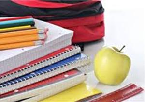 توزیع ۷۰۰ بسته مهر تحصیلی به دانش آموزان بی بضاعت فسا