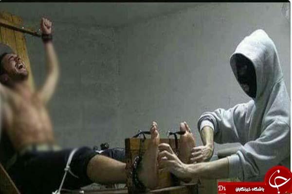 تنبیه متفاوت افراد متشخص و پولدار در چین! +عکس