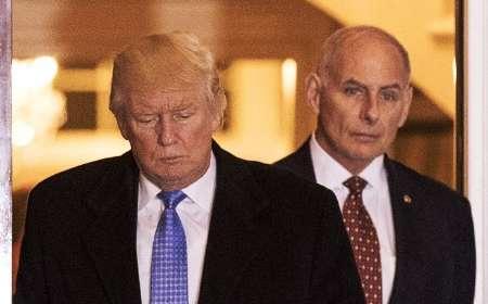 جان کلی: ترامپ تنها فرد مخالف برجام نیست