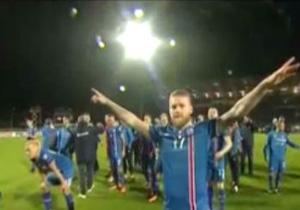 بررسی عوامل تاثیرگذار صعود ایسلند به جام جهانی در فوتبال ۱۲۰ مورخ ۲۰ مهر ۹۶ +فیلم