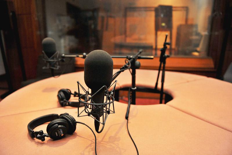 جدول برنامههای امروز صدای مرکز بوشهر