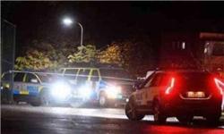 تیراندازی در سوئد ۷ زخمی بر جای گذاشت