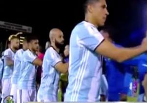 بررسی مقدماتی جام جهانی در منطقه آمریکای جنوبی +فیلم