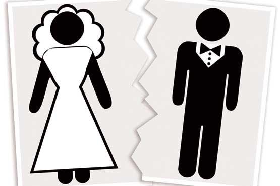 از تهدیدهای شوهر سابق همسرم خسته شدهام