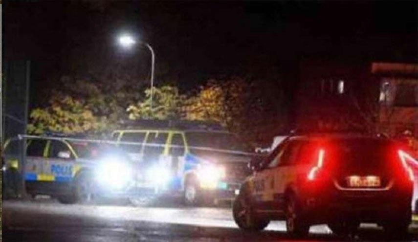 تیراندازی فردی مسلح در بازاری شلوغ در سوئد/ هفت زخمی تا این لحظه