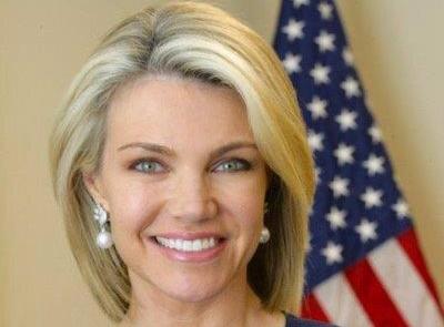خوشحالی سخنگوی وزارت امورخارجه آمریکا از قطع روابط امارات با کره شمالی