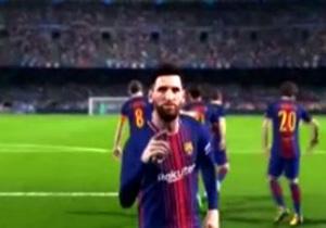 مقایسه PES با FIFA در فوتبال 120 مورخ 20 مهر 96 +فیلم