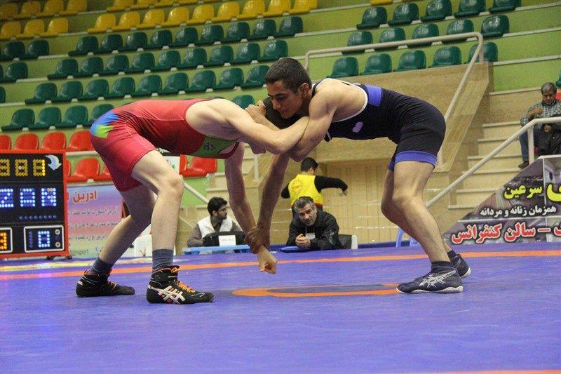 اردبیل و خوزستان به فینال رسیدند