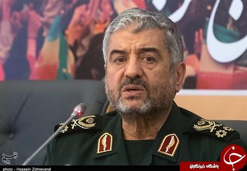 حمایت یکدست مسئولان و نهادهای عالی نظام از سپاه پاسداران + جزئیات