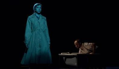 اجرای شب گذشته «كار خانگی» در مولوی نيمه كاره رها شد