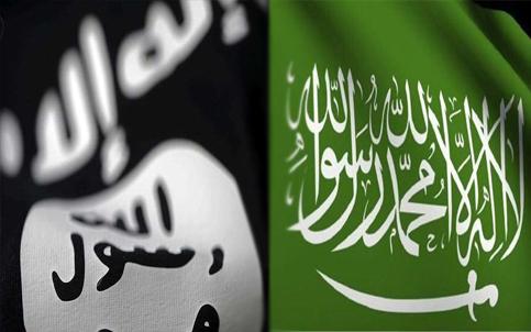 آیا زنگ خطر سلطنت عربستان با شکستهای اخیر داعش به صدا در آمده است؟