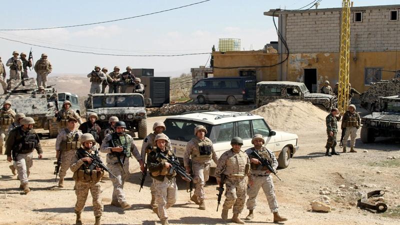 آزادسازی 92 درصد از مناطق اشغالی داعش در سوریه