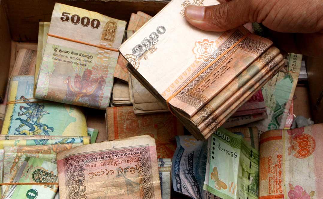 ایران به دنبال روابط بانکی یورویی با بانکهای سریلانکایی