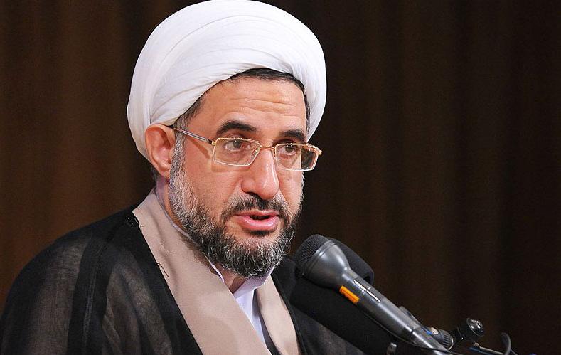امیدواریم با بهرهگیری از مراسم اربعین راه برای وحدت امت اسلامی هموار شود
