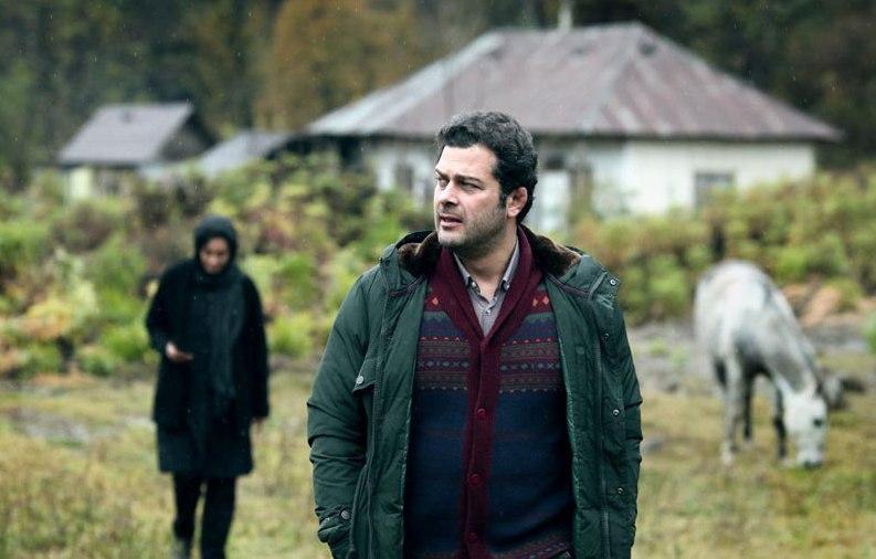 «اسرافیل» در جشنواره فیلم لندن به نمایش درآمد