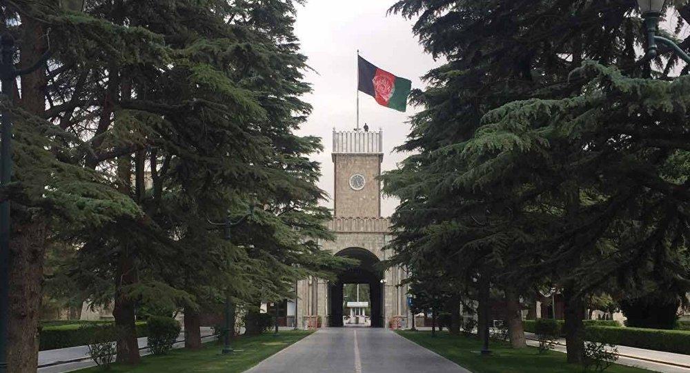 واکنش ارگ ریاست جمهوری افغانستان به سخنان ضد آمریکایی کرزی