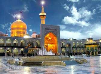 چگونه میتوان مهمان سفره حضرت رضا(ع) شد؟