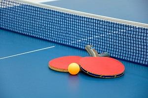 باشگاه خبرنگاران -هشت ورزشکار برتر تنیس روی میز مشخص شدند