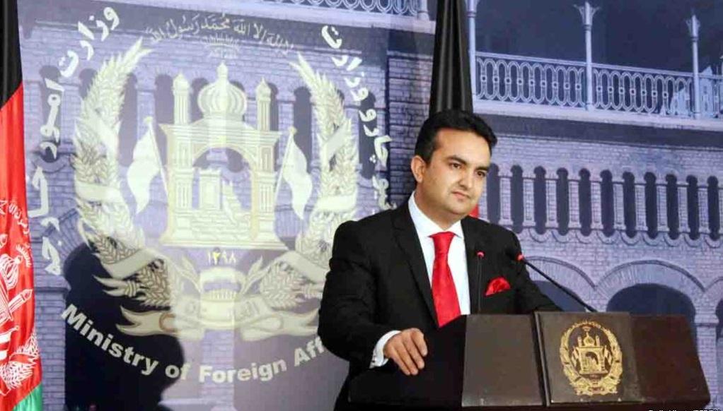 ابراز رضایت افغانستان از نتایج نشست گروه تماس سازمان همکاریهای شانگهای