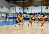 باشگاه خبرنگاران -برد شیرین تیم هندبال سنگ آهن بافق مقابل هپکو اراک