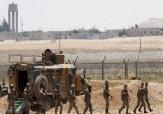 باشگاه خبرنگاران -پرتاب چندین موشک ترکیه به سمت سوریه