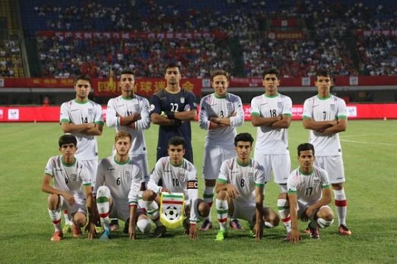 تیم ملی فوتبال ایران صفر - کاستاریکا صفر