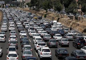 ضرورت استفاده از هوش مصنوعی برای کنترل ترافیک