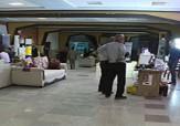 باشگاه خبرنگاران -آخرین روز نمایشگاه صنعت ساختمان درمهاباد