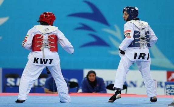 باشگاه خبرنگاران -اعزام دختران هوگوپوش قمی به رقابتهای قهرمانی کشور