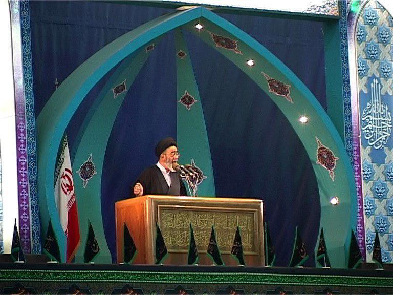 آمادگی ایران برای پاسخ گویی به تهدید دشمن