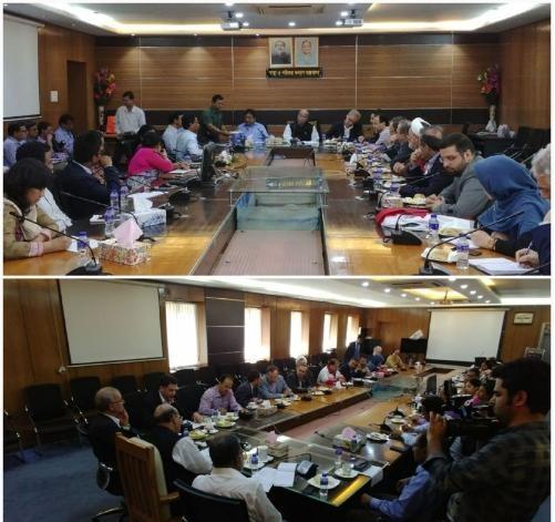 اعلام آمادگی ایران برای راه اندازی بیمارستان صحرایی برای آوارگان روهینگیا
