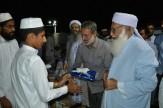 باشگاه خبرنگاران -صلح وسازش  ۲ طایفه در زرآباد کنارک بعداز ۲۱ سال نزاع